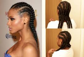 how many packs of hair for jumbo braids ciara inspired jumbo cornrows youtube