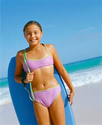 preteen girl modeling preteens modeling swimsuits stock photos page 1 masterfile