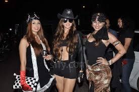 Bollywood Halloween Costumes Bollywood Celebs Rocky U0027 Halloween Party