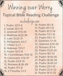 25 daily bible reading plan ideas bible
