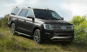 suv ford expedition all new 2018 ford expedition full size suv myautoworld com