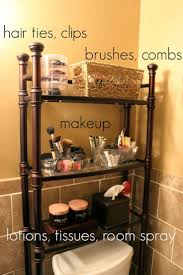 100 best bathroom organization images on pinterest bathroom