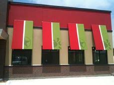 Nationwide Awnings Childres Canvas Products Inc