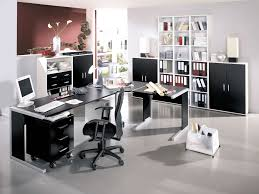Chair Computer Design Ideas Decorations Cool Modern Home Office Design Ideas With L Shape