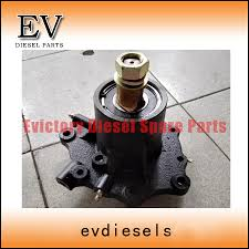 for hino ranger bus w04c w04ct water pump assy in pistons rings