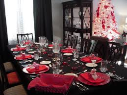 Valentines Day Tablescapes Wild About You U201d Happy Valentine U0027s Day U2013 He Hunts She Cooks