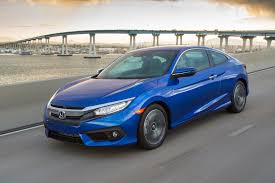 honda civic 2016 coupe 2016 honda civic coupe first drive