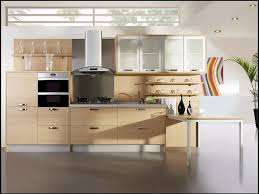 kitchen cabinet beautiful white brown wood stainless modern