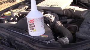 jeep cherokee power wheels 1999 2004 jeep grand cherokee power steering fluid conversion