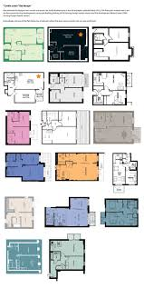 Flats Designs And Floor Plans by 119 Best Public U0026 Housing Images On Pinterest Landscaping