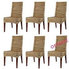 chaise pas cher lot de 6 chaise pas cher lot de 6 maison design wiblia com