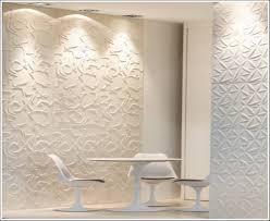 3d Wall Decor by 3d Wall Tiles A New Dimension Of Wall Décor