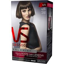 vidal sassoon salonist hair color 7 0 dark neutral blonde