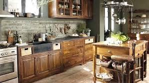 maison du monde cuisine zinc maison du monde meuble cuisine console maisons du monde 14 meuble