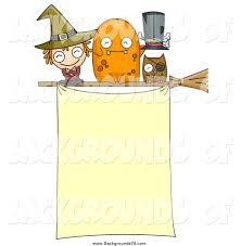 cute halloween background clipart royalty free copyspace stock background designs