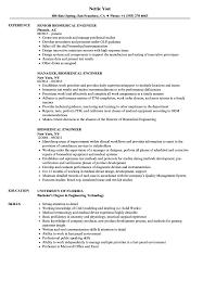 biomedical engineer resume biomedical engineer resume sles velvet