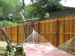 privacy fence company austin austerra fence u0026 gate free quote