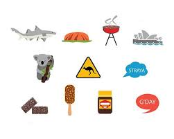 house emoji 48 australian themed emojis released for android phone users daily