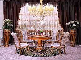 sala da pranzo in francese francese sala da pranzo classica mobili di lusso in legno tavolo