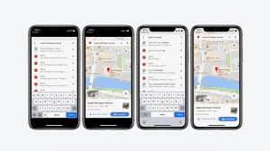 print driving directions from iphone google maps for ios gets update with iphone x support 9to5mac
