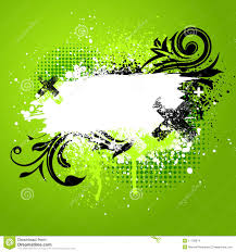 Green Paint by Green Paint Splatter Stock Image Image 5168861