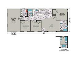 Log Home Ranch Floor Plans 10 40x40 Log Home Plan 30 X 60 Cabin Floor Plans Trend Home