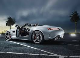 lowered amg 2018 2019 mercedes amg gt roadster u2013 open version of 2018 2019