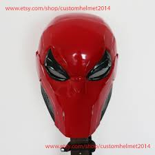 halloween city masks custom helmet airbrush painted for motorcycle by customhelmet2014