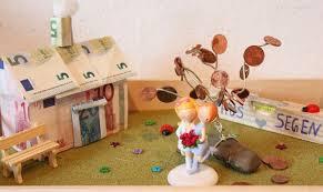 idee hochzeitsgeschenk geld eska kreativ lasst uns hochzeit feiern das geschenk
