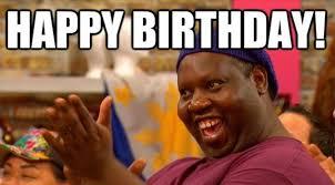 Hilarious Happy Birthday Meme - happy birthday meme best funny bday memes