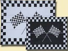 new racing flags rug patio mat 6x9 9x12 8x20 camper nascar trailer