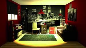 chambre ado style urbain chambre adolescent style urbain mes conception 3d
