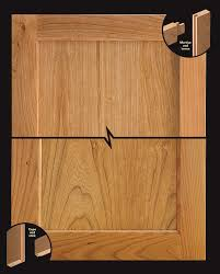 Mortise And Tenon Cabinet Doors Cabinet Door Shoot Out Homebuilding