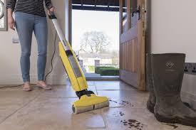 How To Keep Footprints Off Laminate Floors Fc5 Hard Floor Cleaner Kärcher Uk