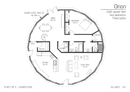dome floor plans 100 monolithic dome floor plans floor plan dl 4010