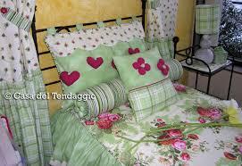 copriletti romantici foto copriletto di casa tendaggio di barale e c snc