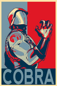 Cobra Commander Meme - cobra commander by thecrow1299 on deviantart
