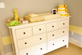 Dresser As Changing Table Beautiful Changing Table Topper Home Design Ideas Changing