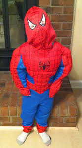 halloween spiderman costume twingle mommmy costumes made easy with halloween adventures