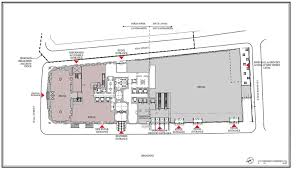 Retail Floor Plans first look plans for retail big food store additions to 1 wall