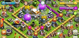 mod apk android clash of clans 9 434 31 mod apk vip hacked version
