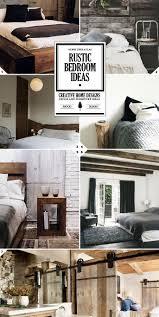 rustic vintage bedroom ideas pinterest rustic bedroom wall decor decorating rustic vintage bedroom ideas