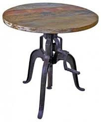 Industrial Bistro Table Bistro Pub Tables Foter