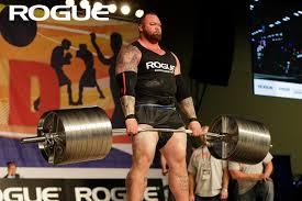 2017 arnold strongman classic rogue fitness