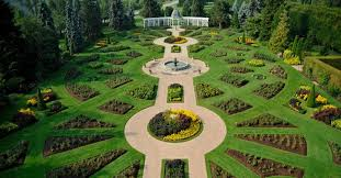 Botanical Gardens Niagara Falls Niagara Botanical Gardens Marriott Niagara Falls Hotel