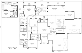 house blueprints deer construction house plans
