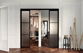 porte placard chambre portes et séparations de pièces