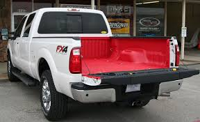 white truck bed liner red line x white truck f150online forums