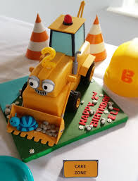 construction themed birthday party eli u0027s bob the builder 2nd