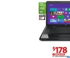 black friday deals on hp laptops hp 2000 2d09wm is walmart black friday 2013 bargain laptop